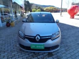Renault/sandero expression 1.6 2016