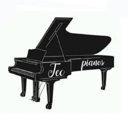 Tec pianos afinação e reformas .