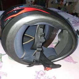 Vendo capacete peels