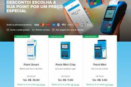 Máquina Oficial Mercado Pago (Desconto Exclusivo)