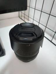 Lente Nikon 18-105 (Seminova)
