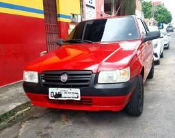 Fiat uno 2013 o mais novo de Manaus
