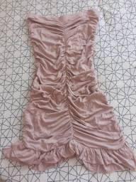 Vestido tubinho (G)