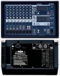 Mixer Yamaha EMX212s
