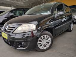 C3 glx 1.4 flex ano 2009 manual ( completo )