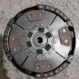 Embreagem pastilhada para motor ap turbo ou aspirado