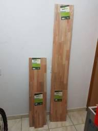 Tabua para painel rack estante bricolagem madelink