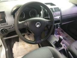 Polo sedan 08 09 completo segundo dono manual chave reserva