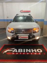 Renault Duster 2.0 4x2 2013