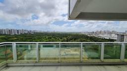 Apartamento com 3 suítes, com 3 vagas paralelas à venda, 158 m² por R$ 1.215.000 - Cocó -