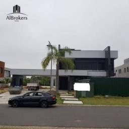 Casa com 5 dormitórios à venda, 630 m² por R$ 8.300.000,00 - Sans Souci - Eldorado do Sul/