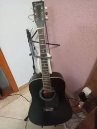 Violão e acessórios para violão