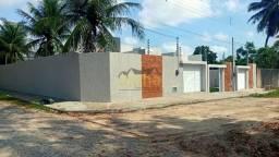 Linda Casa Padrão no Melhor do Eusébio - Quarto do Casal com Closet