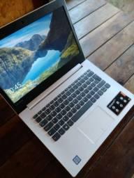 Lenovo ideapad 320 i3 6geraçao