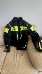 Título do anúncio: Jaqueta Tutto motociclista