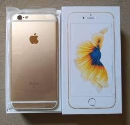 Lindo Iphone 6s 64GB Gold