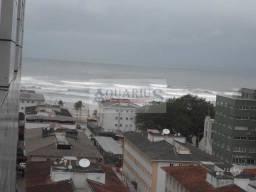 Título do anúncio: Apartamento com 1 dorm, Ocian, Praia Grande - R$ 170 mil, Cod: 174810