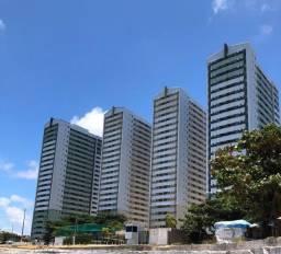 JA- Apartamento com 2 quartos na Beira Mar