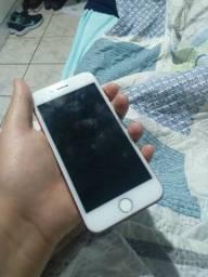 iPhone 7 128 gb  troco por 7 Plus