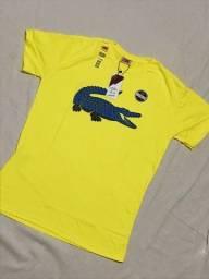 Camiseta Lacoste Live tam GG