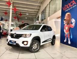 Título do anúncio: Renault Kwid - 1.0 Intense FLEX - 2018