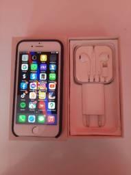 Título do anúncio: iPhone 8 de 64 GB saúde da Bateria 100%