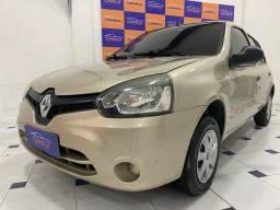 Título do anúncio: Renault CLIO 1.0 Exp. Completo 2014 Impecável