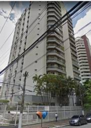 Apartamento com 4 dormitórios para alugar, 154 m² por R$ 6.300/mês - Moema - São Paulo/SP