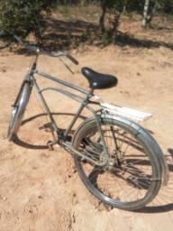 Venda de bicicleta antiga