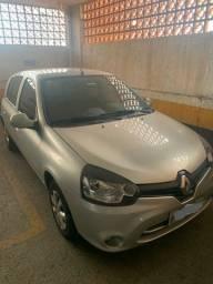 Título do anúncio: Renault Clio 1.0  Completo