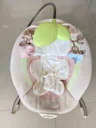 Cadeira de balanço para bebê- Fisher Price