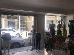 Loja em ponto comercial na Av Expedito Garcia
