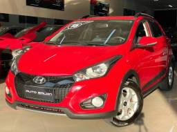 Título do anúncio: Hyundai Hb20X 1.6 16V Style