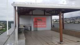 Título do anúncio: Cobertura com 3 Quartos e suíte à venda no bairro Letícia em BH