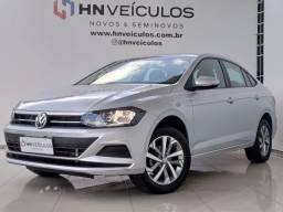 Volkswagen Virtus MSI 1.6 2020 (81) 99869.8626 (Bianca)