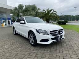 Título do anúncio: Mercedes-Benz C-180
