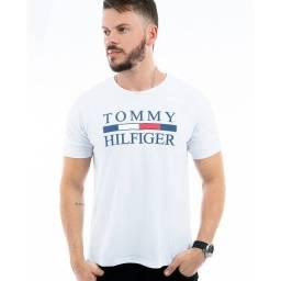 Camisa Tommy Hilfiger Peruana