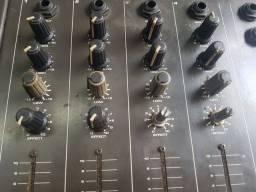 Título do anúncio: Mesa de som