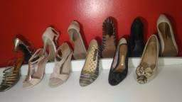 sapatos a partir de 5 reais Não Entrego, buscar em Campo Largo - Centro