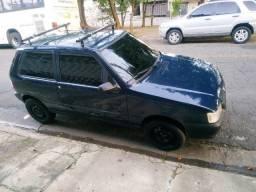 Carro uno 2008