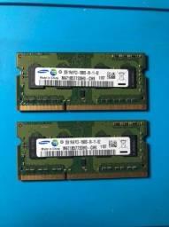 Memoria DD3 2GB