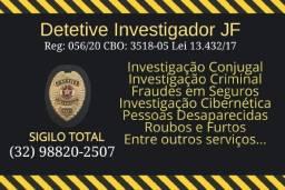 Detetive JF