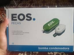 Bomba Condensadora