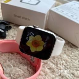 Smartwatch Smartwatch relógio inteligente w34s smart watch wireless chamada