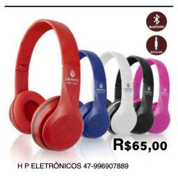Headphone Lehmox LEF-1003