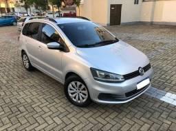 À venda: VW Spacefox completo com Gás Natural