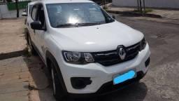 Título do anúncio: Renault kwid Zen 2020