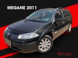 Título do anúncio: Megane G. Tour Dynamique 1.6 manual - assista ao vídeo!!!