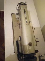 Título do anúncio: Máquina reta semi industrial de costura