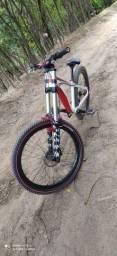 Título do anúncio: Vendo bike Hupi Naja